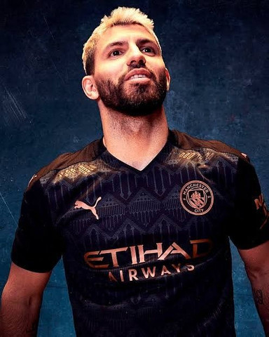 Camisa Manchester City Futebol