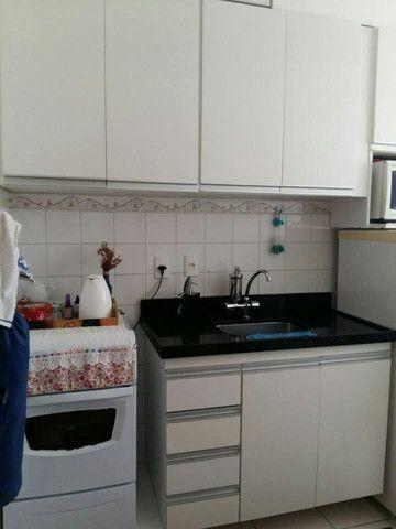 Apartamento todo com armários - Dois Quartos - Uma vaga // Camargos - BH - Foto 3
