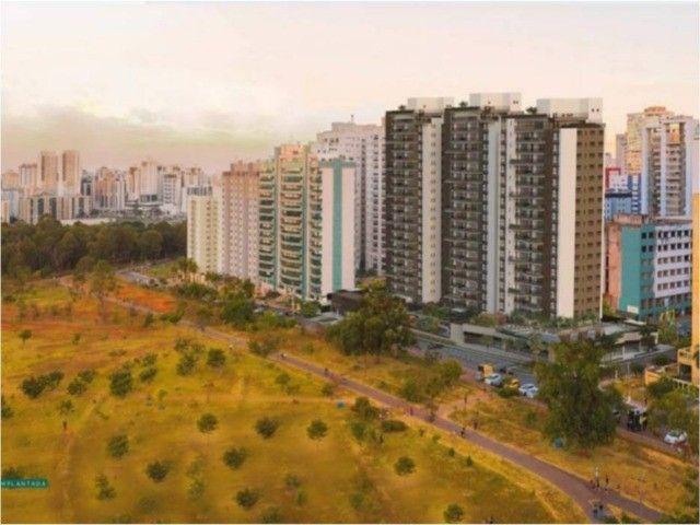 Oasis Andar Alto 187 m² vista indevassável para o Parque de Águas Claras - Foto 3