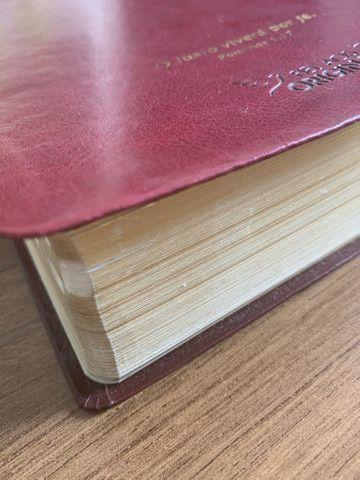Bíblia de Estudo da reforma - Foto 4