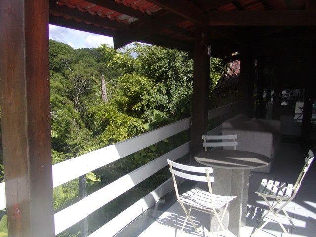 Casa em Cond. em Aldeia no Km 7 - 5 Quartos 3 Suítes 450m² - Foto 4