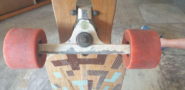 Skate longboard Loaded Tantien - Foto 2