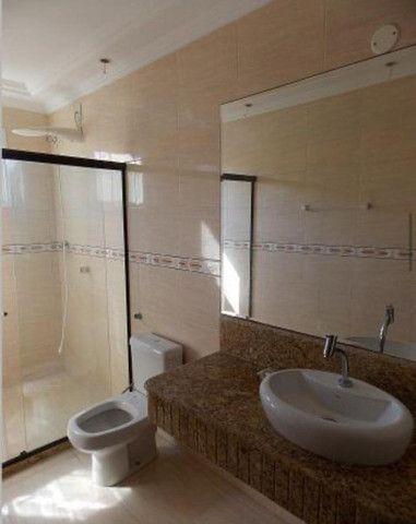 Alugo casa nascente em Pitangueiras - 4 suítes, ar condicionado, armários!! - Foto 8