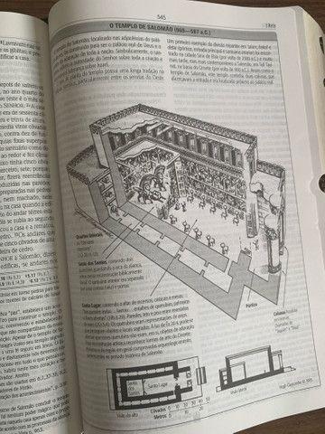 Bíblia de Estudo da reforma - Foto 5