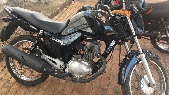 CG START 150cc