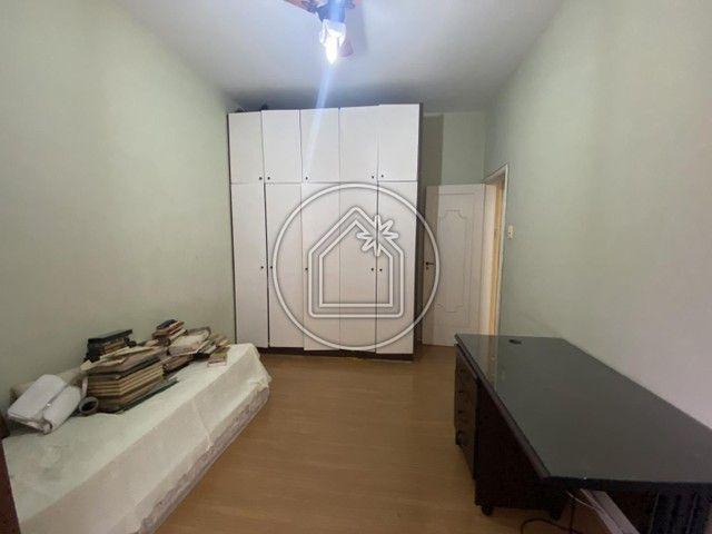 Apartamento à venda com 2 dormitórios em Flamengo, Rio de janeiro cod:900662 - Foto 9