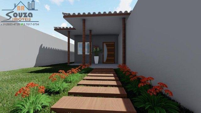 Casa Linear em CORDEIRINHO Maricá-RJ - Foto 3