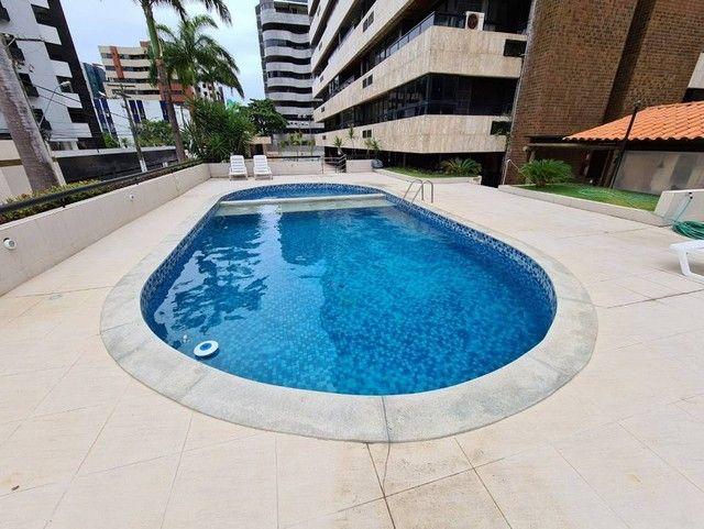 Apartamento para venda tem 248 metros quadrados com 4 quartos em Ponta Verde - Maceió - Al - Foto 2