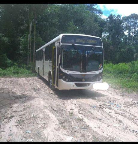 Ônibus semi urbano Marcopolo Torino 1722 ano 2007/2007 - Foto 3