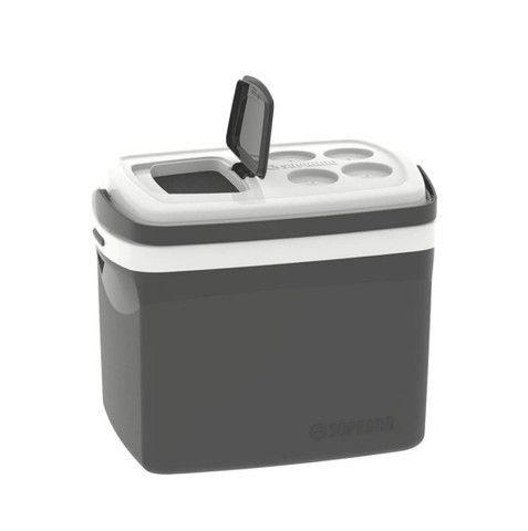 Caixa Térmica Cooler 32 Litros Soprano Alimentos Bebidas - Foto 3