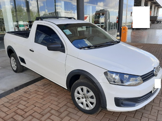 VW Saveiro CS Trend ano 2016   (Único dono) - Foto 2