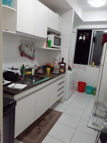 Condominio Allegro| 2 dormitórios com suite| Pronto para morar! - Foto 5