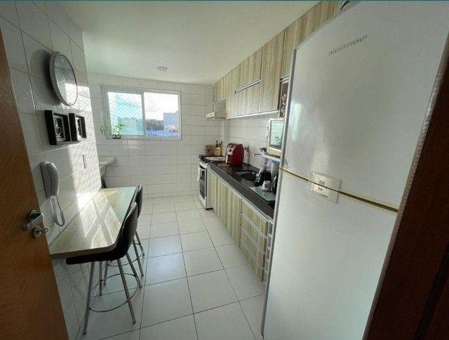 Apartamento à venda com 2 dormitórios em Jatiúca, Maceió cod:IM1072 - Foto 7