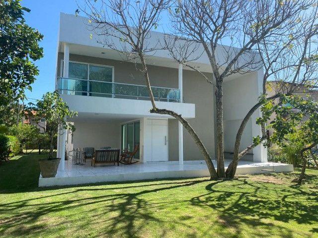 Casa em Cond. em Aldeia 5 Suítes + Escritório 248m² - Foto 2