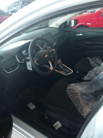 Onix turbo plus Lt automático  - Foto 4