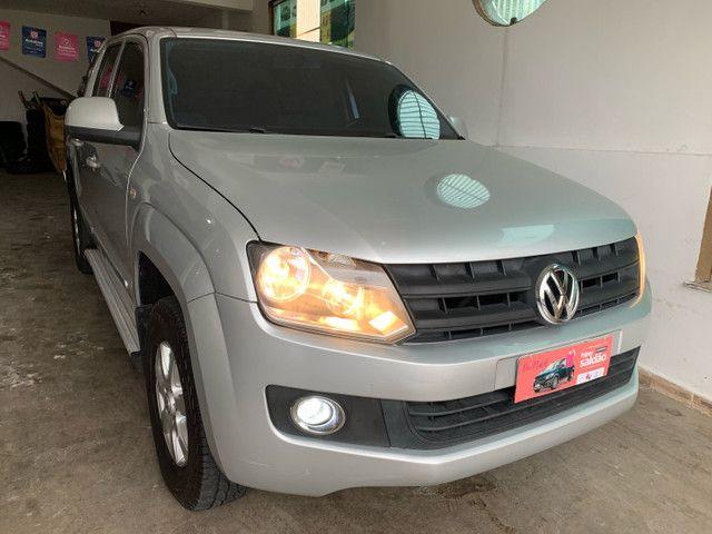Amarok 4x4 diesel aceito financiamento pelo banco