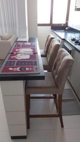 Apartamento no centro de Torres de dois dormitórios... - Foto 8