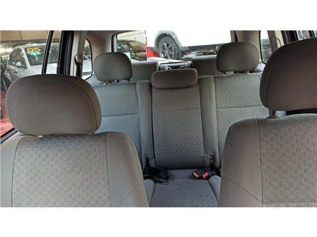 Chevrolet Zafira 2006 2.0 mpfi comfort 8v flex 4p manual - Foto 8