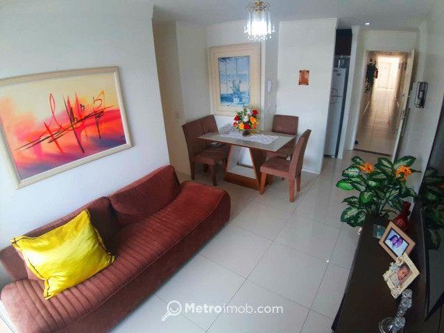 Apartamento com 2 quartos à venda, 59 m² por R$ 430.000 - Jardim Renascença