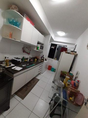 Condominio Allegro| 2 dormitórios com suite| Pronto para morar! - Foto 4