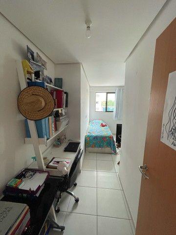 Excelente apartamento no residencial Life, na gruta.  - Foto 7