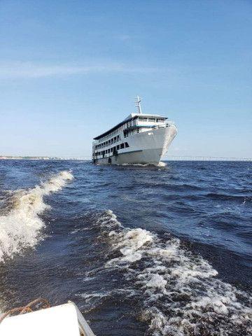 Barco Navio Ferry Boat  - Foto 5