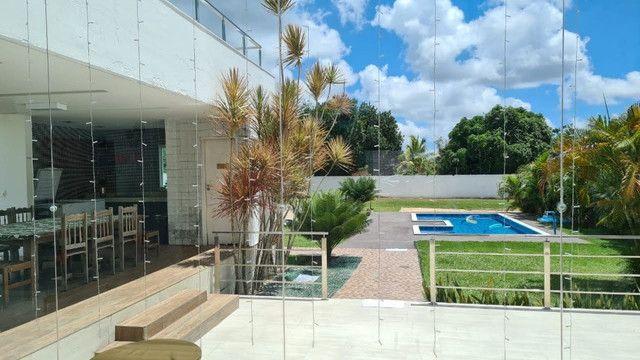 Linda Chácara em Aldeia com 4100m² de Área e 436m² de Área Construída - Foto 13