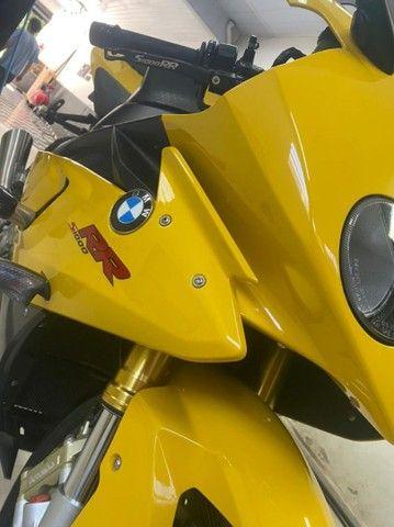 BMW S1000 RR impecável!  - Foto 7