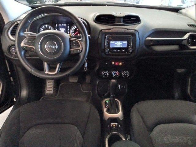 Jeep Renegade Sport 1.8 Automatico - Foto 8