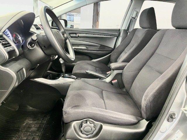 Honda City 1.5 LX  Automático - Foto 4