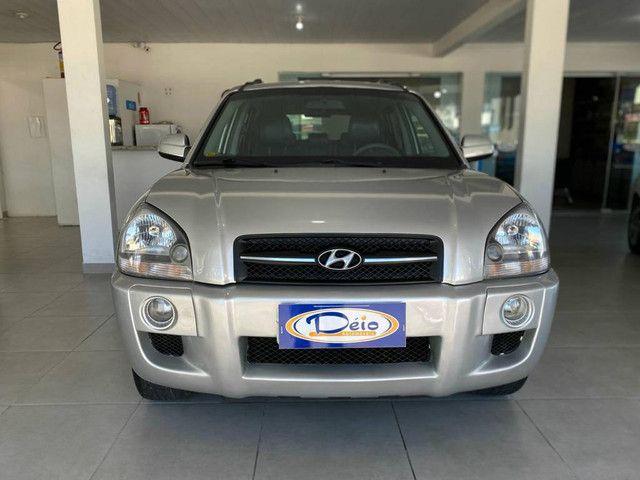 Hyundai Tucson 2.0 aut - Foto 3