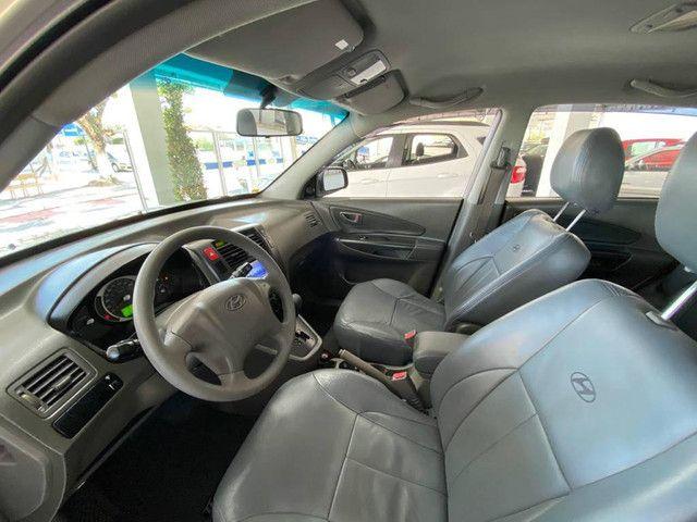 Hyundai Tucson 2.0 aut - Foto 5