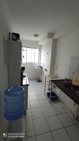 Apto. de 2/4 Semi Mobiliado próx. ao Hospital Metropolitano e Shopping Pátio. - Foto 4