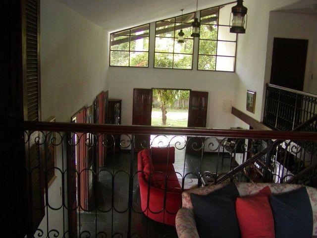 Casa em Cond. em Aldeia no Km 7 - 5 Quartos 3 Suítes 450m² - Foto 9