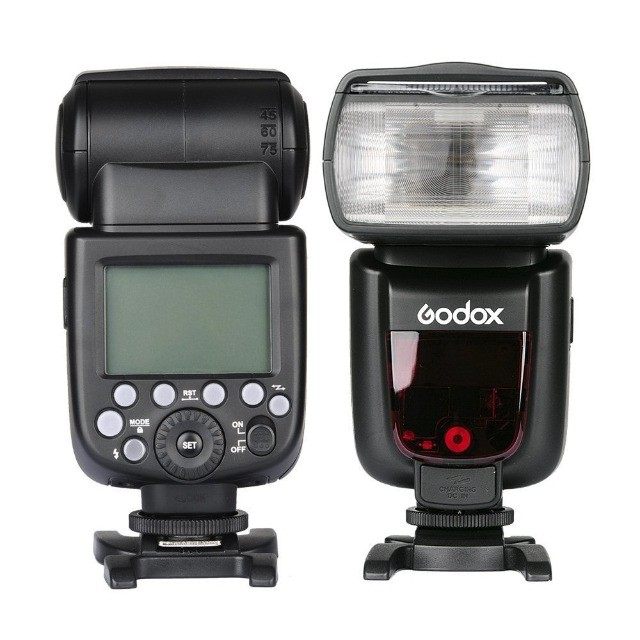 Flash Godox TT685n TTL - Para Nikon (Novo, com Garantia e NF) - Foto 5