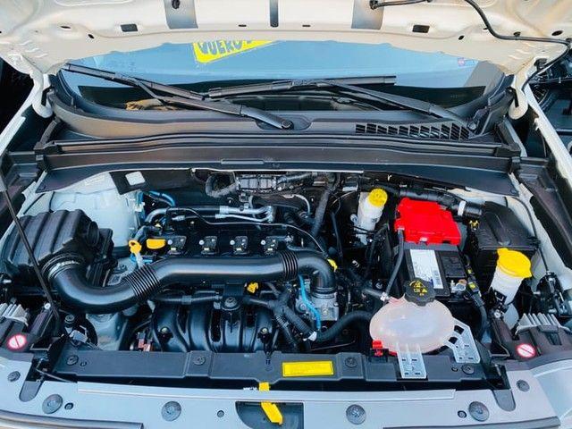 Jeep RENEGADE 1.8 16V FLEX LIMITED 4P AUT - Foto 17