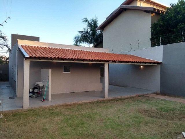 Linda Casa Panama com Quintal amplo - Foto 15