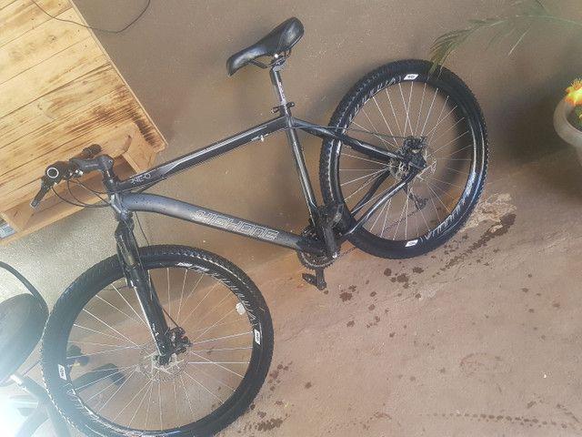 Bike 29 Highone com nota