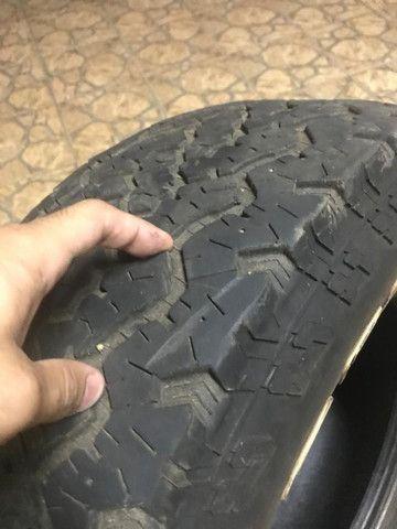 Pneu 265/70R16 AT ( leia o anuncio) apenas 1 pneu