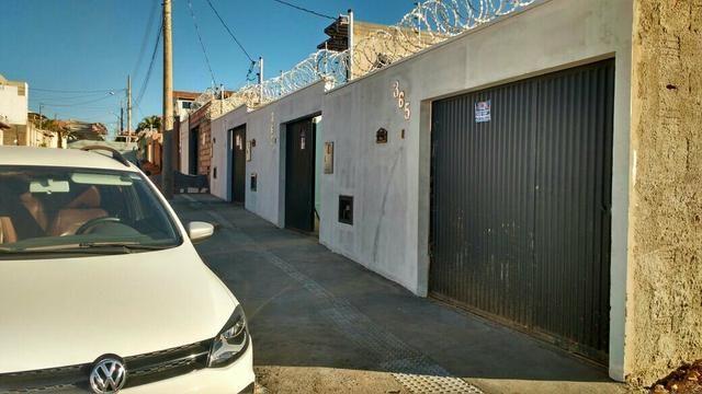 Casa 3 qts bairro Alcides Rabelo