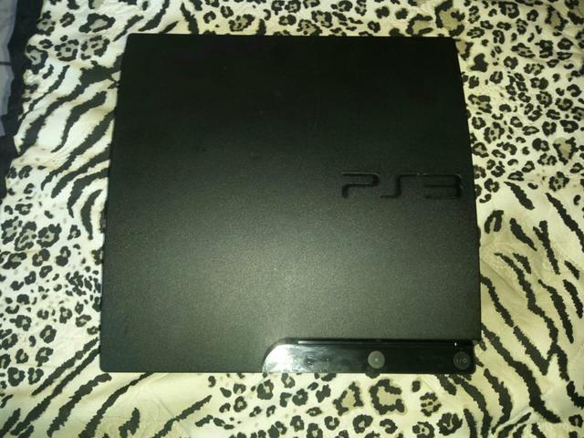 Playstation 3 BARATO