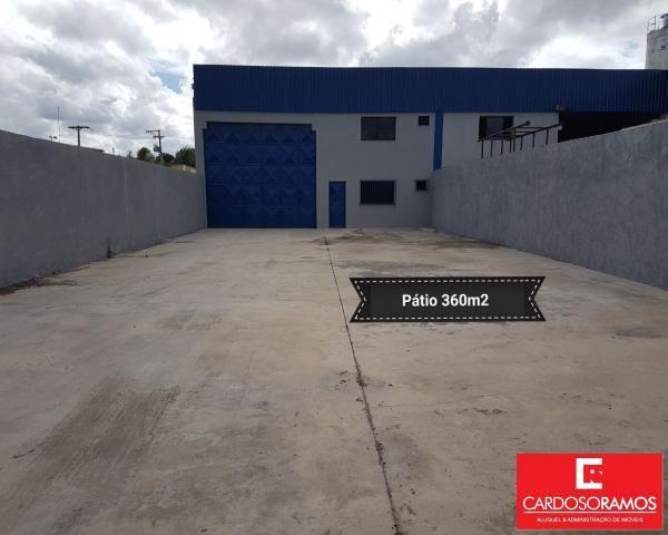 Galpão/depósito/armazém à venda em Centro, Camaçari cod:GL00007 - Foto 6