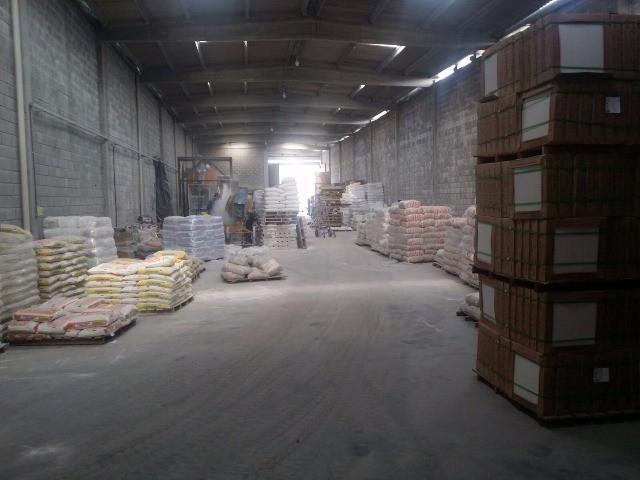 Galpão/depósito/armazém à venda em Centro, Camaçari cod:GL00007