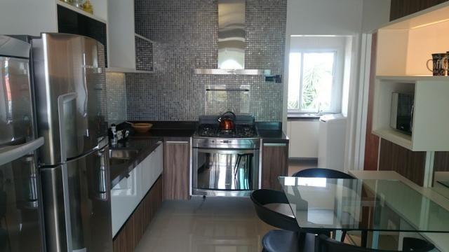 Excelente Apartamento Sports Garden Andar Alto Torre Roseé 170 m2 - Foto 15