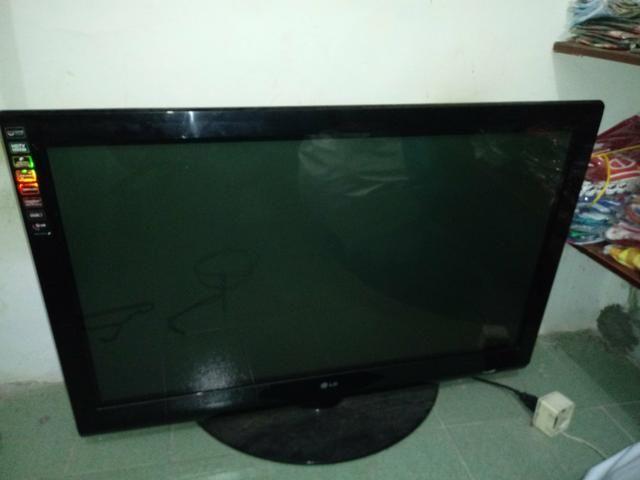 Televisão 43Lgplasma