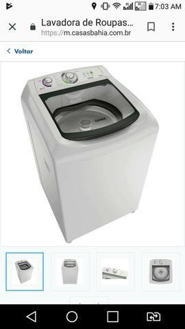 Conserto de maquena de lavar