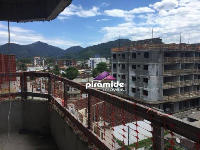 Apartamento residencial à venda, centro, ubatuba. - Foto 6