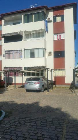 Vendo Apartamento em Nova Parnamirim