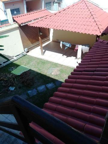 Magnífica Casa independente 3 qts, 3 bn, amplo quintal colada a rua Eliseu de Alvarenga