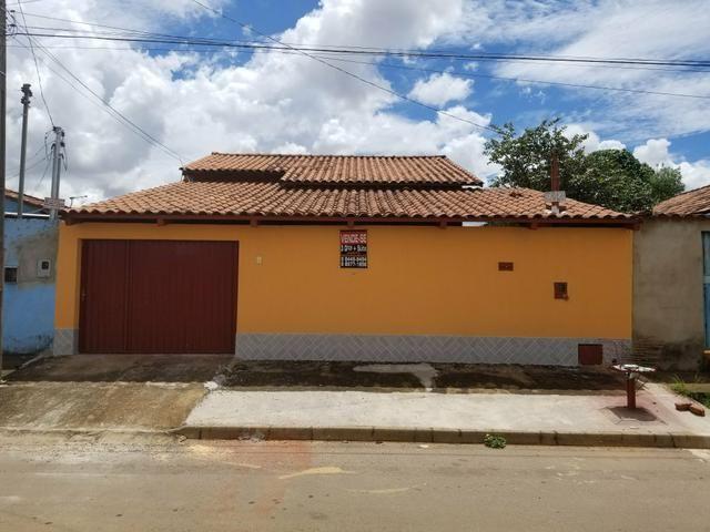 Casa em Aparecida de Goiânia